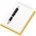 Applic-Notepad icon