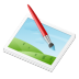 Applic-Paint icon