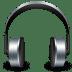 Device-Headphones icon