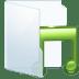Folder-Light-Music icon