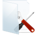 Folder-Light-Tools icon