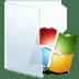 Folder-Light-Win icon