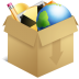 Misc-Misc-Box icon