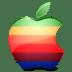 System-Apple icon