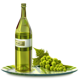 Grape Wine icon
