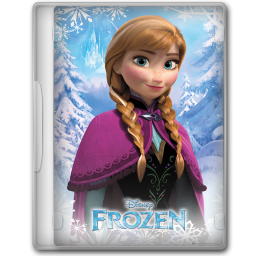 Frozen 3 icon