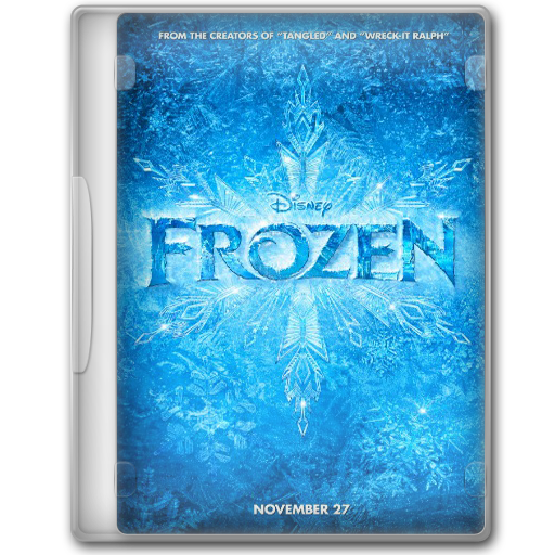 Frozen-1 icon