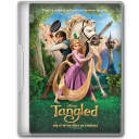 Tangled 1 icon