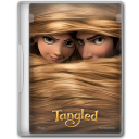 Tangled 2 icon