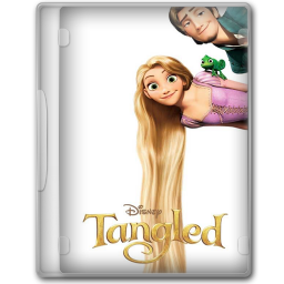 Tangled 4 icon
