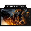Science-Fiction icon