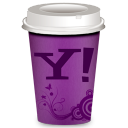 yahoo icon
