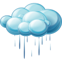rain icon