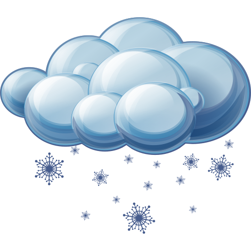 sleet icon