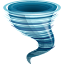 http://icons.iconarchive.com/icons/large-icons/large-weather/64/tornado-icon.png