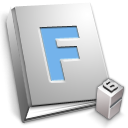 Font Book icon