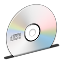 Disc-CD icon