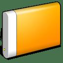 Drive External icon