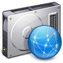 Drive File Server icon