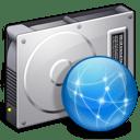 Drive File Server icon