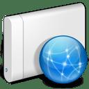Drive iDisk icon