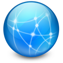 Network icon