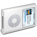 iPod White icon