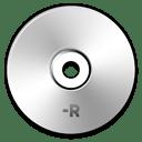 CD-R icon