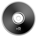 DVD+R icon