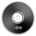 DVD+RW icon