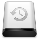 Drive Backup icon