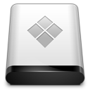 Drive Bootcamp icon