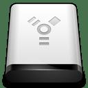 Drive Firewire icon
