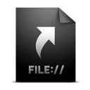 Location-File icon