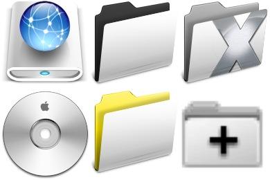 Creme Icons