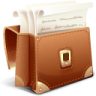 Lawyer-Briefcase icon