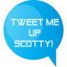 Tweet-scotty icon