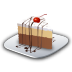 Recipe-dessert-cake icon