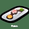 Recipe-fusion icon