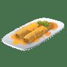 Recipe-spring-roll icon