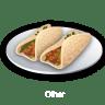Recipe-wrap icon