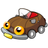 Car-Brown icon