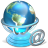 http://icons.iconarchive.com/icons/lgp85/blue-crystal/48/Internet-Explorer-icon.png