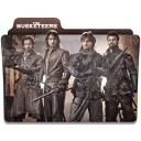The Musketeers icon