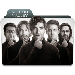 Silicon Valley icon