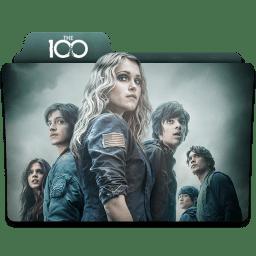The 100 icon