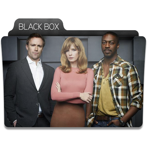 BlackBox icon