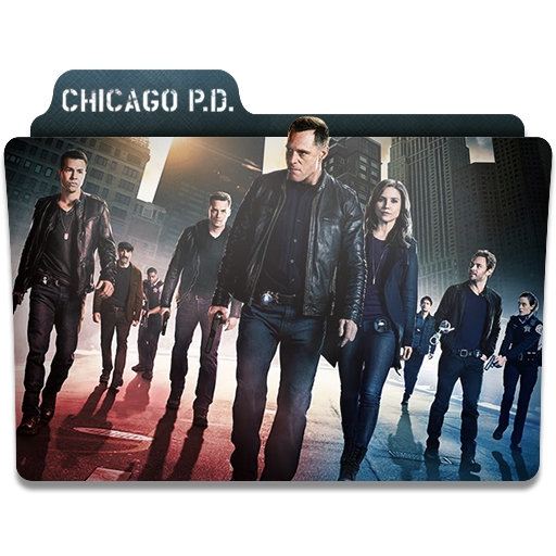 Chicago-PD icon