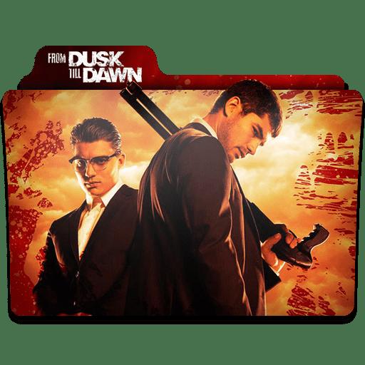 From Dusk Till Dawn icon