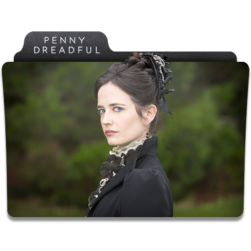Penny-Dreadful icon